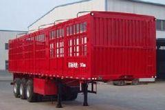 阳谷飞轮13米系列仓栅式半挂车图片