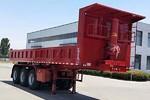 9.3米系列 自卸式半挂车