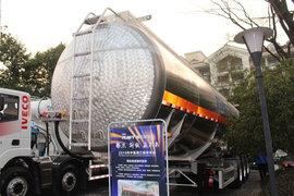 中集瑞江44.5方系列罐式半挂车图片