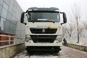 重汽豪沃HOWO T5G电动牵引车