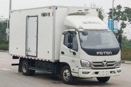福田时代福田时代M3电动冷藏车图片