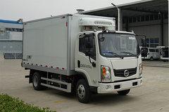 南京金龙开沃K15电动冷藏车图片