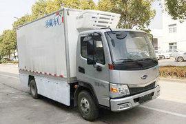 开瑞汽车大象EV电动冷藏车图片