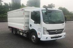 东风电动轻卡EV300电动垃圾车图片