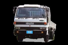 五十铃C系列自卸车