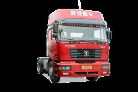 陕汽德龙F2000牵引车