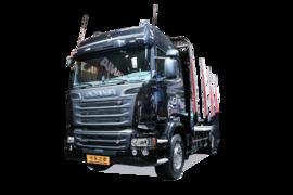 斯堪尼亚R系列载货车