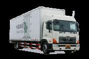广汽日野700载货车