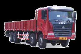 中国重汽豪运载货车