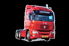联合卡车联合U系牵引车图片