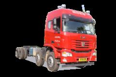 联合卡车联合U系自卸车图片