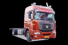 联合卡车联合U系载货车图片