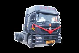 中国重汽HOKA H7牵引车