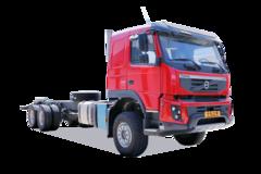沃尔沃沃尔沃FMX载货车图片