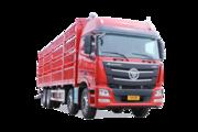 欧曼GTL载货车