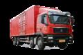 SITRAK C5H 载货车