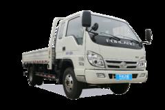 时代汽车(原福田时代)小卡之星5载货车图片
