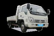 时代汽车(原福田时代)小卡之星5载货车