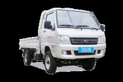 时代汽车(原福田时代)驭菱载货车图片