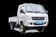 时代汽车(原福田时代)驭菱载货车