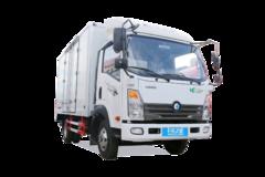 中国重汽成都商用车(原重汽王牌)王牌7系载货车图片