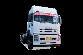 庆铃五十铃VC46牵引车