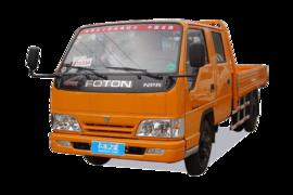 福田欧马可N系载货车