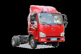 一汽解放轻卡J6F载货车图片