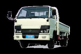 广汽日野320D载货车