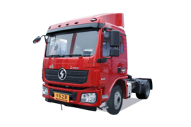 陕汽德龙L3000牵引车