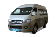 福田商务车风景G7封闭货车图片