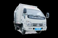 时代汽车(原福田时代)小卡之星载货车图片