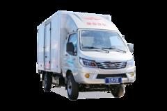 唐骏汽车赛菱载货车图片