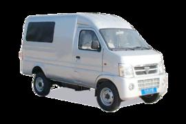 福田时代迪卡载货车