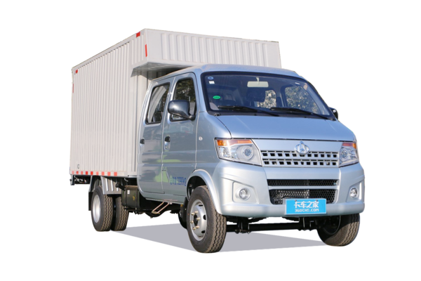 神骐T20载货车报价