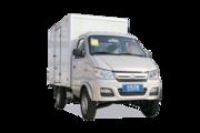 新豹MINI载货车