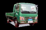 绿卡C载货车