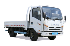 唐骏T1载货车