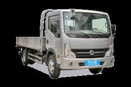 东风凯普特N280载货车