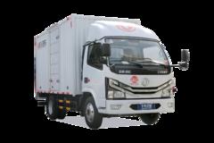 东风多利卡多利卡D5载货车图片