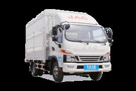 江淮駿鈴駿鈴V6載貨車圖片