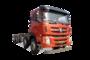 中国重汽成都商用车王牌W5B自卸车
