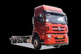 中国重汽成都商用车(原重汽王牌)W5B载货车