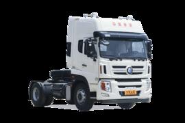 中国重汽成都商用车(原重汽王牌)W5B牵引车