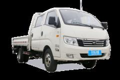 时代汽车(原福田时代)时代K载货车图片