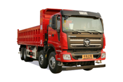 福田瑞沃瑞沃Q9自卸车图片