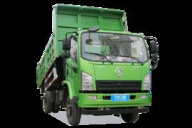 陕汽轩德X9自卸车