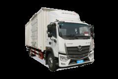 福田欧航欧航R系(欧马可S5)载货车图片