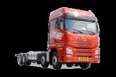 青岛解放解放JH6载货车图片