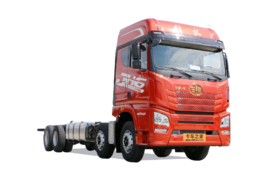 解放JH6载货车图片